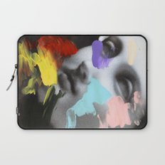 Composition 458 Laptop Sleeve