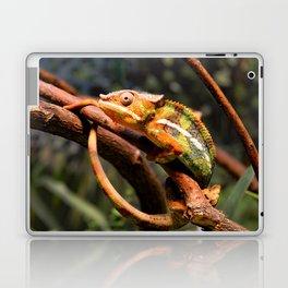 Panther Chameleon Laptop & iPad Skin