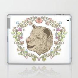 I love you beary much. Laptop & iPad Skin