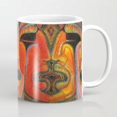 Self-Reflections Mug