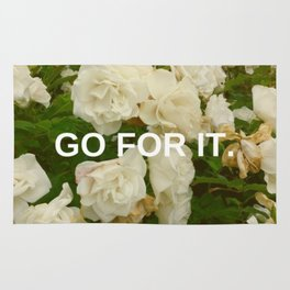 Go For It Rug