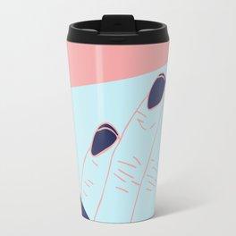 Palmated Travel Mug