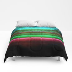 Abstract #11 Comforters