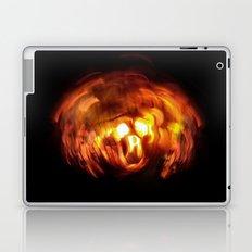 HellFire 002 Laptop & iPad Skin