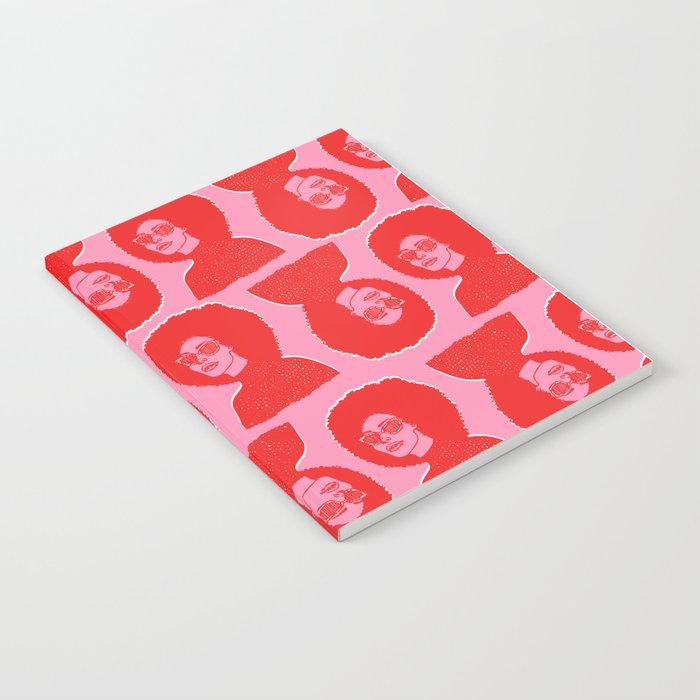 Kara Pattern Notebook