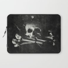 Once Were Warriors V. Laptop Sleeve