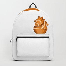 Recycle AB- Donor or Survivor Gift Backpack