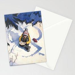 A Short Rest Stationery Cards