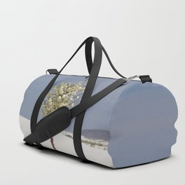 White Sands Soap Yucca Duffle Bag