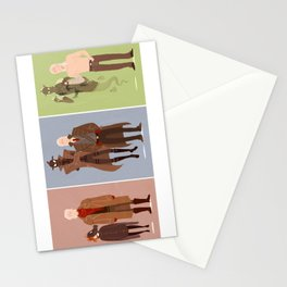 MGS Through the Years Stationery Cards