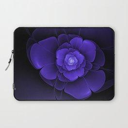 Fractal Flower Laptop Sleeve