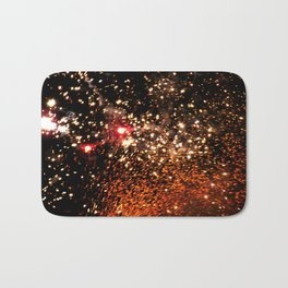 Festival (Art of Sparks) Bath Mat