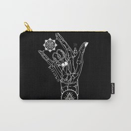 Rock On Hombre Carry-All Pouch