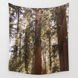 Sequoia National Park XIV Wall Tapestry