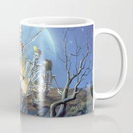 More Tales to Give You Goosebumps Coffee Mug