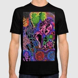 Doodle Page 1 T-shirt