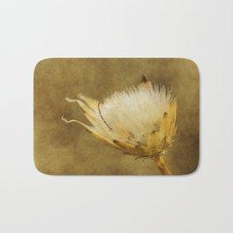 wild flower #111 Bath Mat