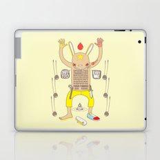 ENVY YOU ENVY ME ! Laptop & iPad Skin