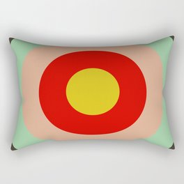Molokai Rectangular Pillow