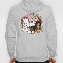 Contentment Hoody