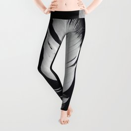 Whitefeather Leggings