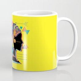 Native Indian Coffee Mug