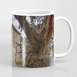St Mary Sullington Coffee Mug