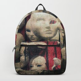 Venetian Carnival Backpack
