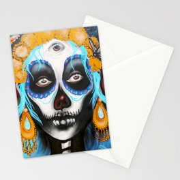 Third Eye Stationery Cards
