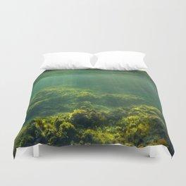 Underwater 2.0 IV. Duvet Cover