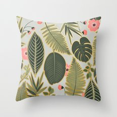 Jacqueline || #society6 #decor #buyart Throw Pillow