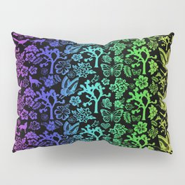 Joshua Tree Colores By CREYES Pillow Sham