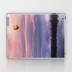 For a Dream Laptop & iPad Skin