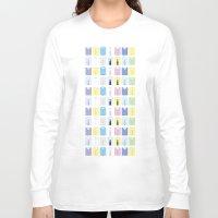dress Long Sleeve T-shirts featuring Dress Shirts by lumvina
