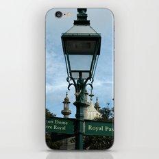 Brighton iPhone & iPod Skin