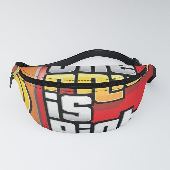 The Price Is Right Fanny Pack