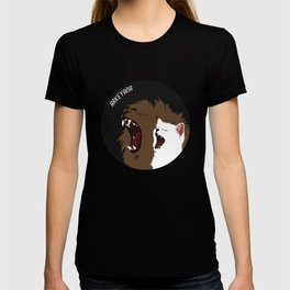 Baby, I'm a Lion! T-shirt