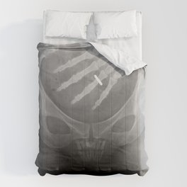 Teeth (2007) Comforters