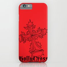 HollyCross Sketch iPhone 6s Slim Case
