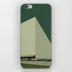 Block 48 iPhone Skin