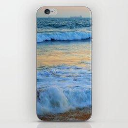 Ocean b iPhone Skin