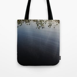 Spadderdock Abyss Tote Bag