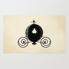 Midnight Carriage Rug