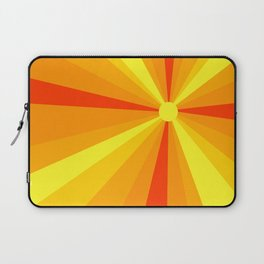 Shine On - Abstract Laptop Sleeve