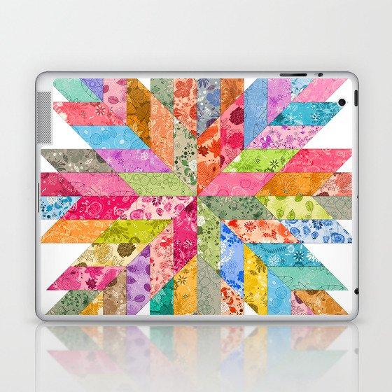 H2O Laptop & iPad Skin