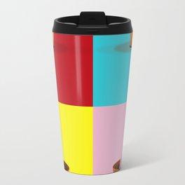 Four Pots Travel Mug
