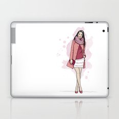 Pink Passion Laptop & iPad Skin