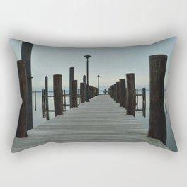 Solitaire Rectangular Pillow
