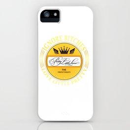 pll pretty little liars iPhone Case