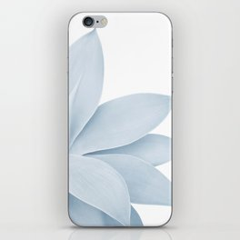 Agave Finesse #11 #tropical #decor #art #society6 iPhone Skin